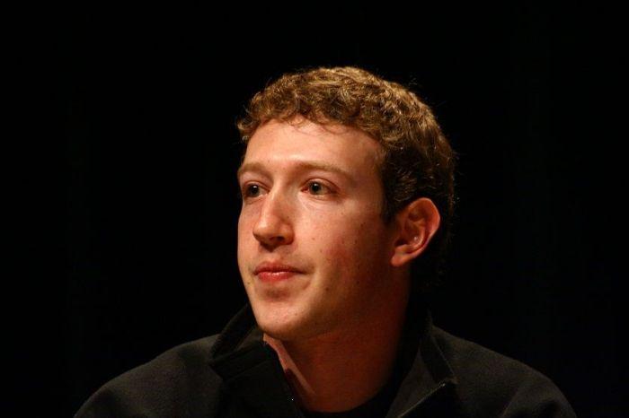 Цукерберг потерял $3,3 млрд после заявления обсмене алгоритма социальная сеть Facebook
