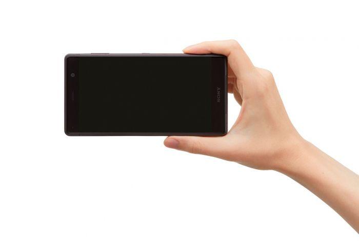 Анонс Сони Xperia XZ2 премиум: 4К-дисплей ипродвинутая сверхчувствительная двойная камера