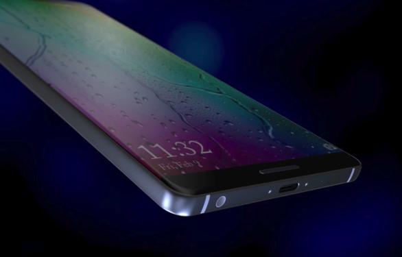 Настоящие кадры Huawei Mate 10 накануне анонса