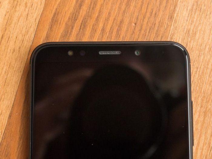 фронтальная камера Xiaomi Redmi 5, Xiaomi Redmi 5 Plus