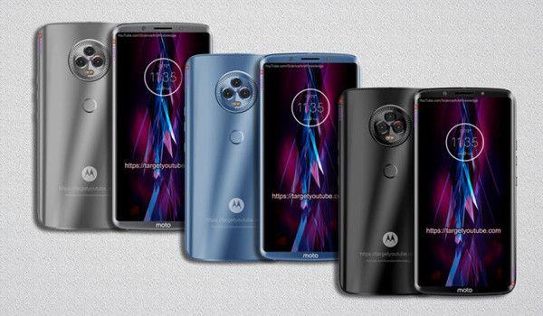 Motorola выпустит смартфон споддержкой 5G