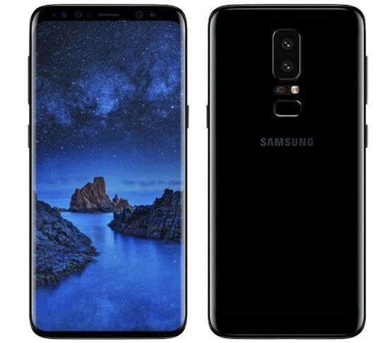 Объявлена дата презентации Самсунг Galaxy S9