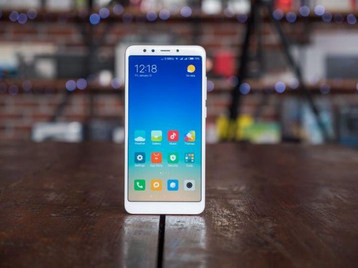 дисплей Xiaomi Redmi 5, Xiaomi Redmi 5 Plus