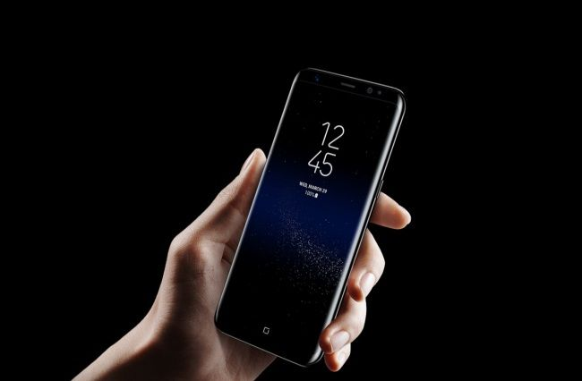 Самсунг объявила дату презентации Galaxy Note 8