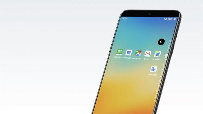 Meizu готовит смартфон M15 наSoC Qualcomm Snapdragon 626
