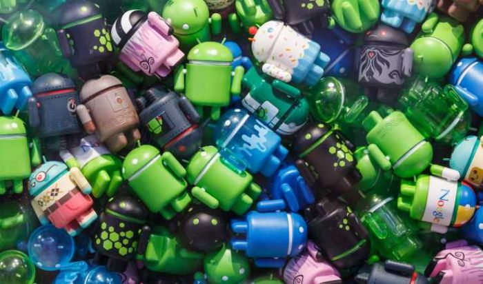 Андроид Nougat— самая распространённая версия андроид