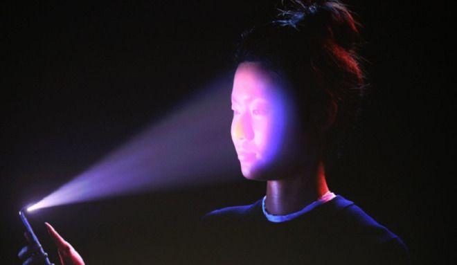 Производители андроид всерьез заинтересовались технологией распознавания лица Apple