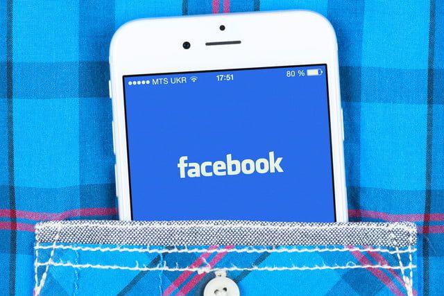 Цукерберг потерял практически 3 млрд долларов из-за планов поменять социальная сеть Facebook