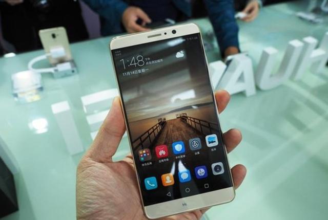 Слухи: маркетинговые материалы подтвердили спецификации Huawei Mate 10