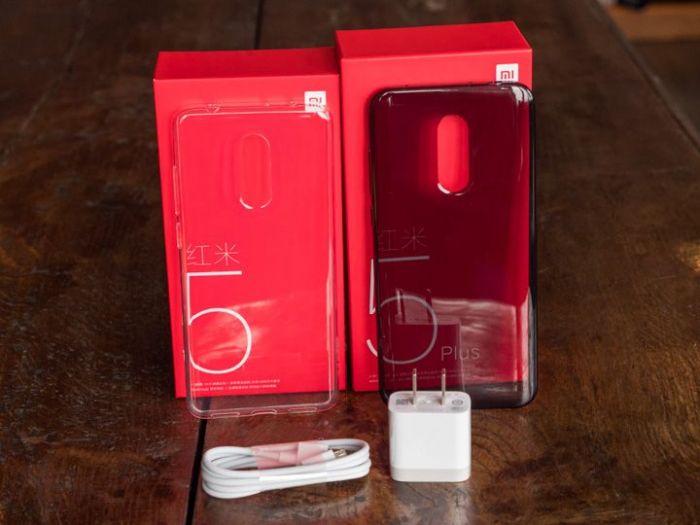 чехол Xiaomi Redmi 5, Xiaomi Redmi 5 Plus