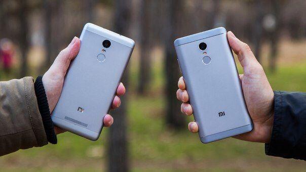 Xiaomi Redmi 4A получил обновочку