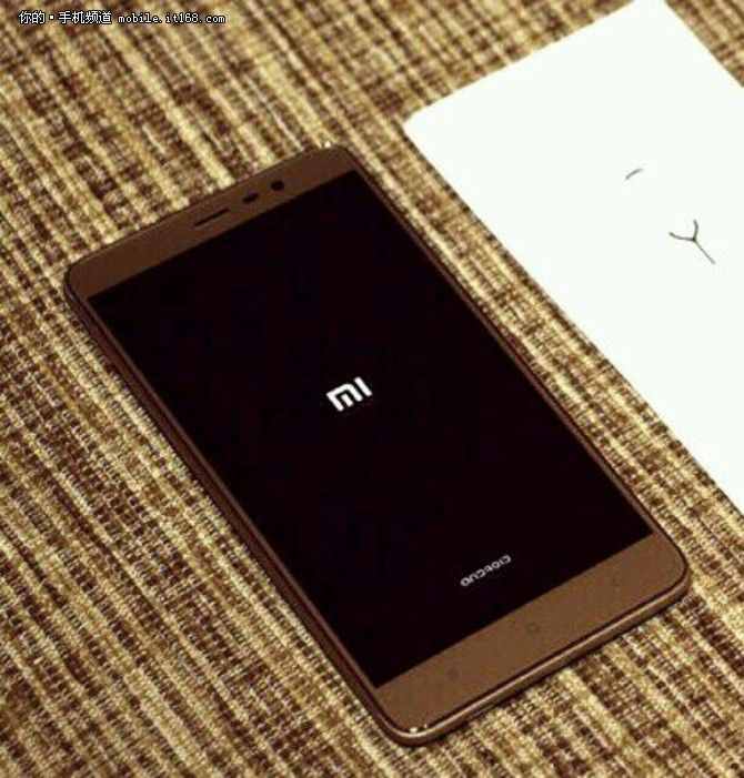 So Insiders Link To Informed Sources Say That Xiaomi Has No Plans Install 10 Core Chip From MediaTek In Redmi Note 4 As A Hardware Based Novelty