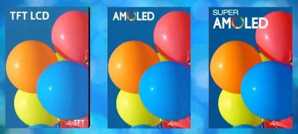 AMOLED
