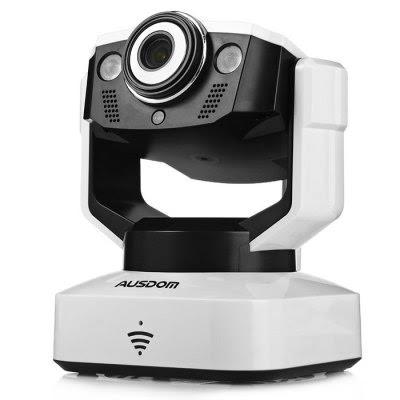 AUSDOM беспроводная ip камера