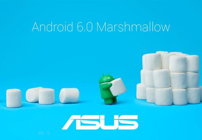 Устройства Asus на Android_6.0