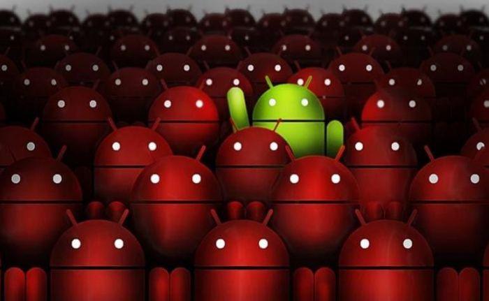900 млн. Android-устройств могут быть уязвимы для взлома
