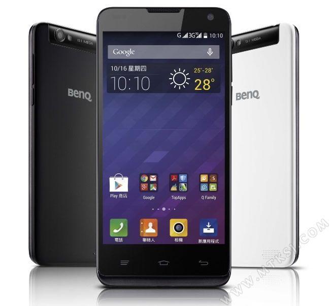 BenQ_B502-_1