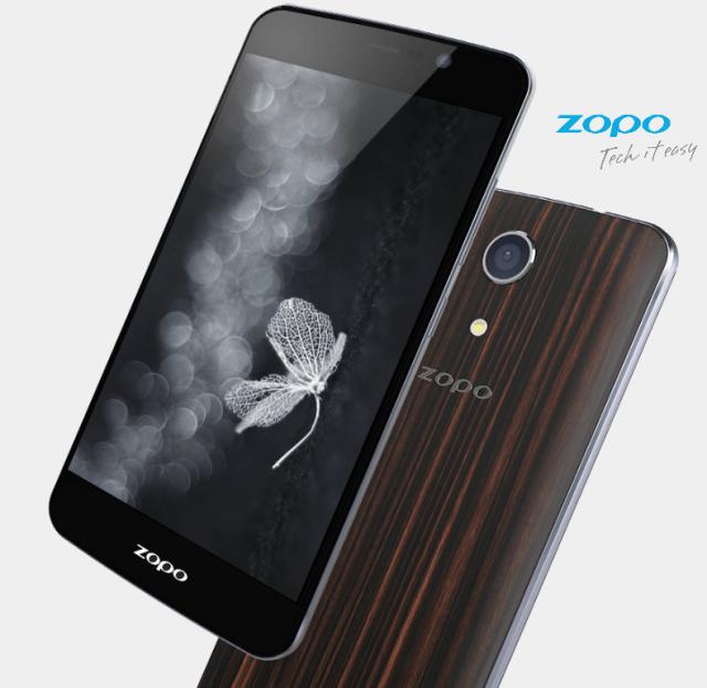 Zopo сказала о выходе 5,5-дюймового телефона Flash X1
