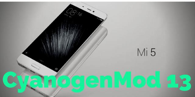скачать прошивку на Xiaomi Mi5 - фото 6