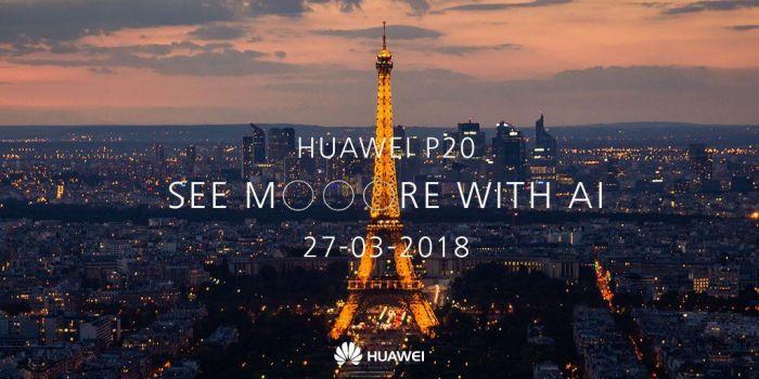 MWC 2018: Huawei представила безрамочный ультрабук свеб-камерой вклавиатуре