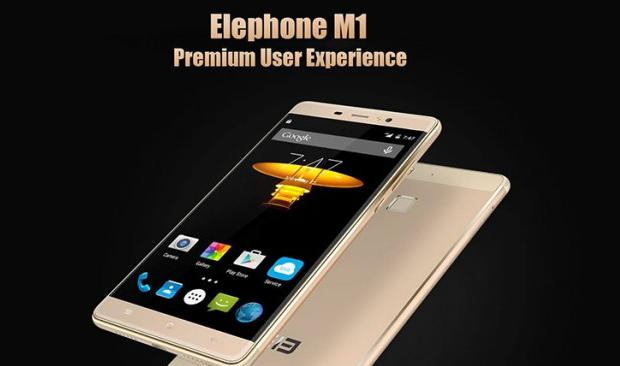 Elephone_M1