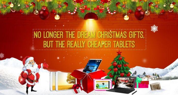 Gearbest рождественская распродажа