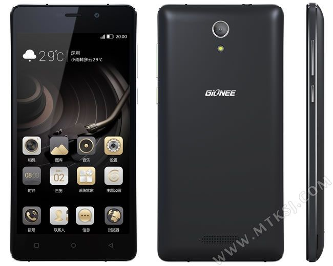 Gionee_M3S