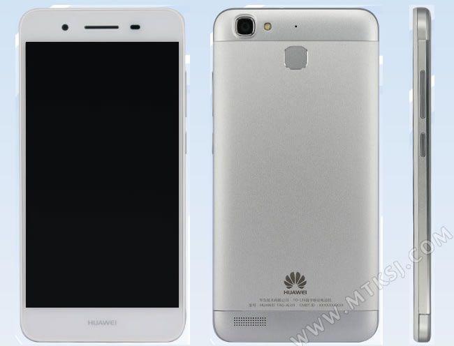 Huawei_Honor_5S