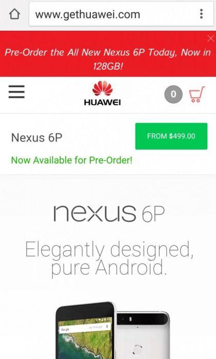 предзаказ на Huawei_Nexus_6P