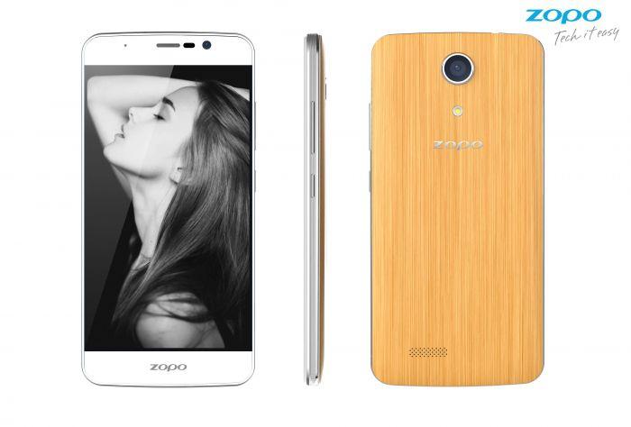 Zopo выпустила смартфоны Flash X1 и Flaxh X2 с FullHD
