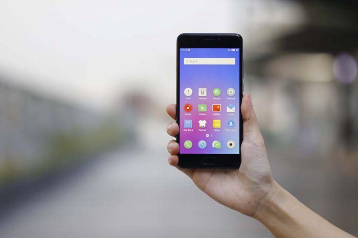 Meizu M6— средний смартфон сзакосом под премиум
