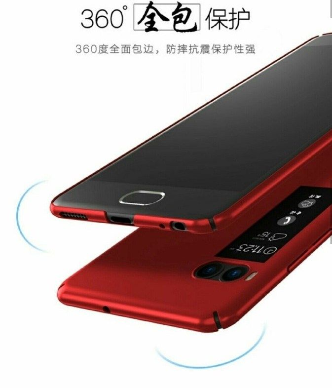 Объявлена официальная дата выхода Meizu Pro 7