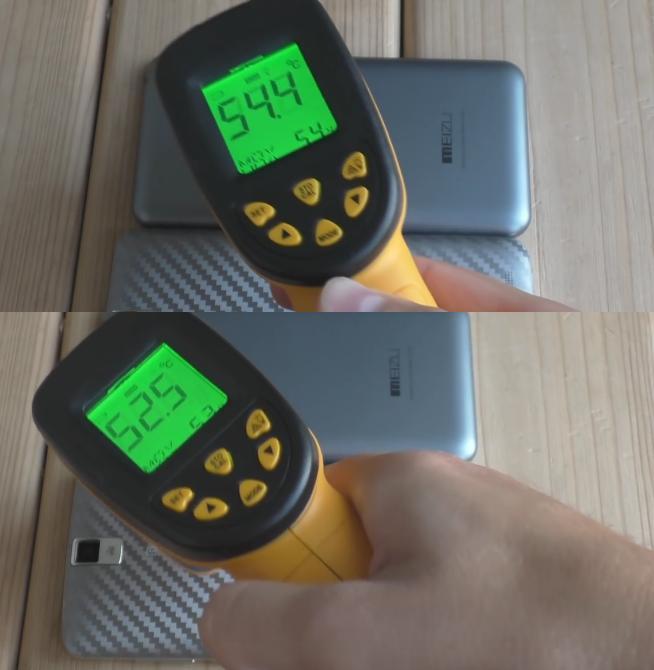 Meizu M2 Note � Elephone P8000 ������