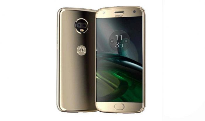 Lenovo официально представила мобильные телефоны Moto G5S иG5S Plus