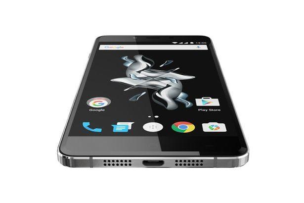 OnePlus X официальные фото