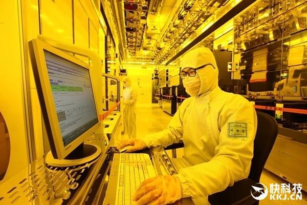 Samsung процессор