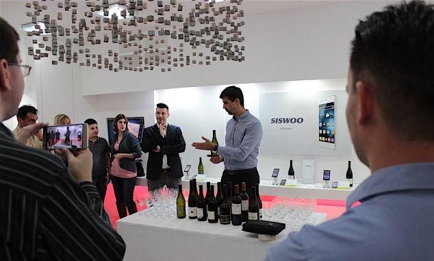 Открытие магазина Siswoo в Восточной Европе