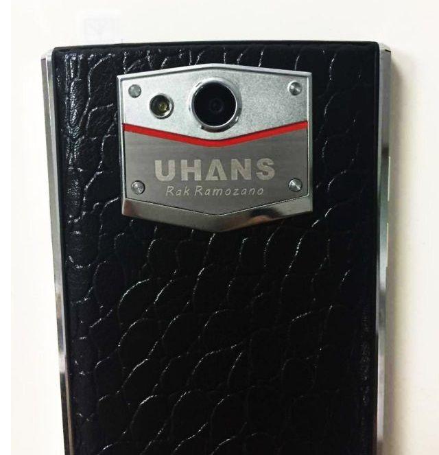 Uhans_U100