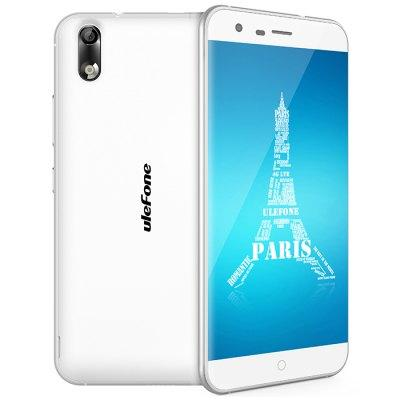 Ulefone_Paris