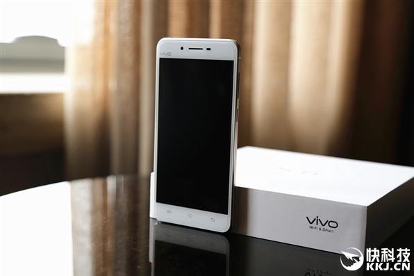 Vivo_X6 фото внешнего вида