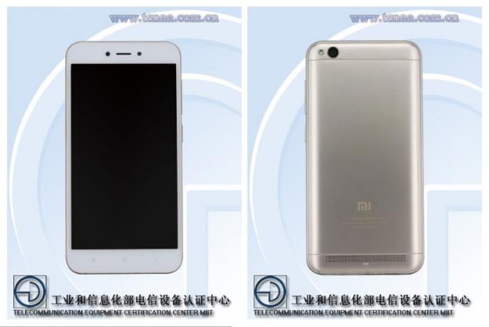 Бюджетный Android-смартфон Xiaomi сертифицирован вКитайской республике