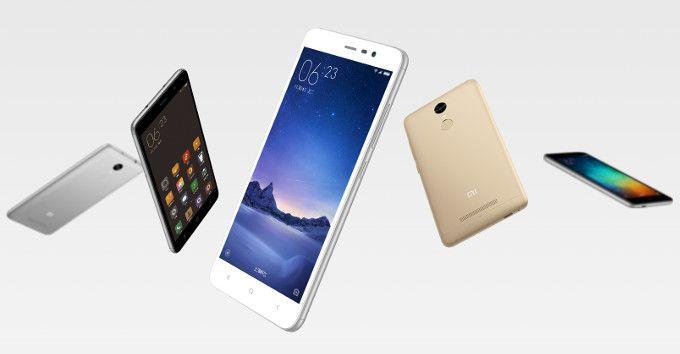 скачать прошивку Miui 8 для Xiaomi Redmi Note 3 Pro - фото 6