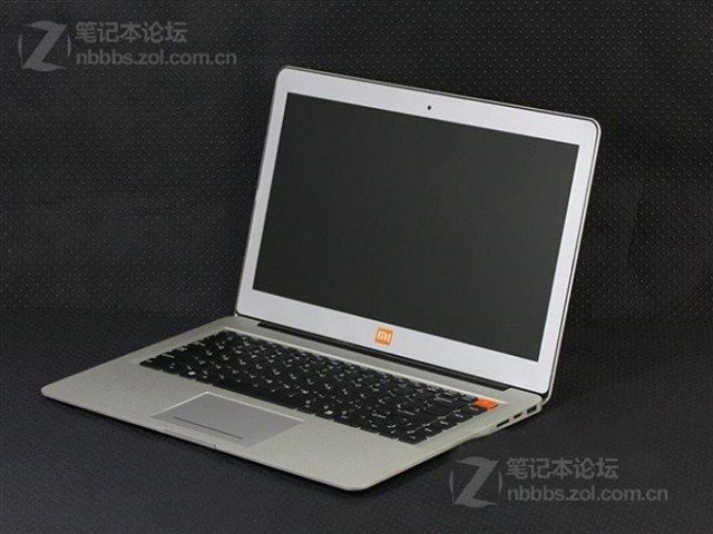 Xiaomi ноутбук
