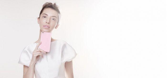 Xiaomi Mi Note Pink Edition   ограниченный тираж розового смартфона