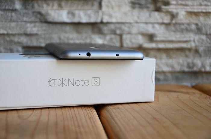 Xiaomi Redmi Note 3 obzor verhniy torec