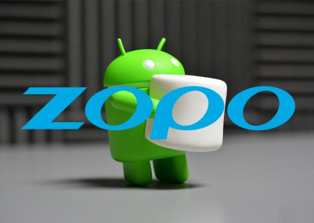 ZOPO_Android_6.0