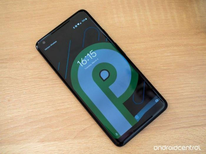 Новая функция сборкиОС андроид P даст возможность «клонировать» iPhone X