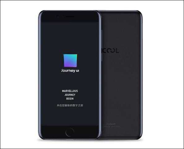 Coolpad анонсировала Android-смартфон Cool M7 набазе Snapdragon 625