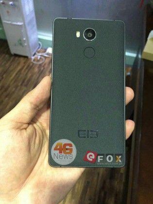 elephone_p9000 черный