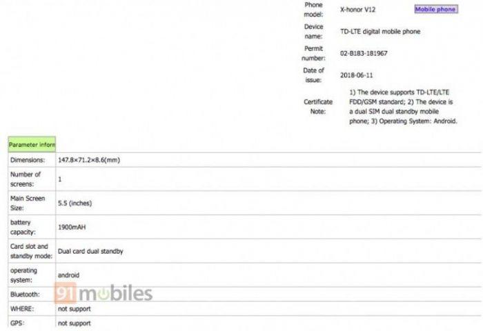 Tmail начала эксклюзивные продажи смартфонов Huawei вРоссии